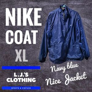 Nike Coat XL Jacket
